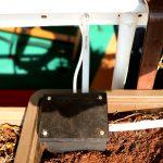 Balkonkasten Modul installiert