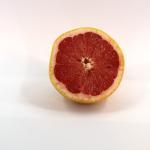 Grapefruit (Citrus × paradisi)