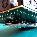 Mainboard an Arduino